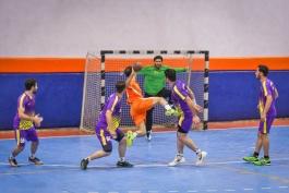 فدراسیون هندبال / ایران / iran handball federation