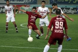 پرسپولیس / لیگ برتر خلیج فارس / ایران / perspolis / persian gulf premier league / iran / استقلال / esteghlal
