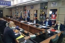 فدراسیون فوتبال-سازمان لیگ-Football Federation Islamic Republic of Iran