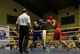 تیم ملی بوکس-ایران-iran boxing national team