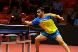 تنیس روی میز-ایران-المپیک-olympic-iran-table tennis