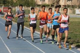 فدراسیون دوومیدانی-ایران-track and field federation-iran