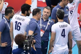 تیم ملی والیبال-ایران-volleyball national team-iran
