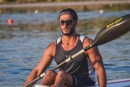قایقرانی-المپیک-ایران-Canoeing-olympic-iran