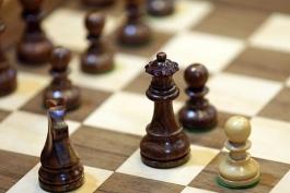 فدارسیون شطرنج-Chess federation