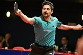 تیم ملی تنیس روی میز-ایران-table tennis national team-iran