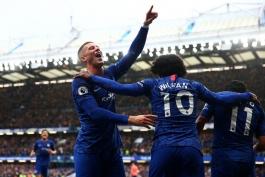 چلسی- لیگ برتر انگلیس- انگلیس- Chelsea- Everton- Premier League