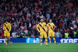 گزارش تصویری-اتلتیک بیلبائو-بارسلونا
