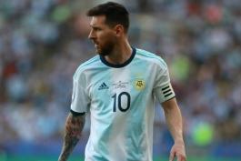 آرژانتین