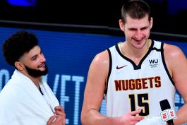 بسکتبال / داک ریورز / NBA Basketball