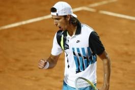 تنیس / مسترز رم / Tennis