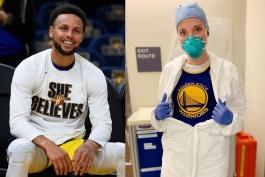 بسکتبال-گلدن استیت وریرز-NBA Basketball