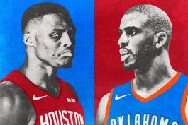 بسکتبال / پلی آف / NBA Basketball