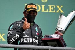 فرمول یک / گرندپری بلژیک / Formula 1