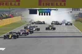 فرمول یک / Formula 1