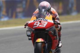 گرندپری موتوجی پی خرز / MotoGP