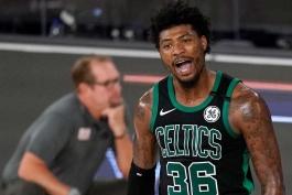 بسکتبال / تورنتو رپترز / بوستون سلتیکس / NBA Basketball