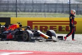 فرمول یک / گرندپری توسکان / Formula 1