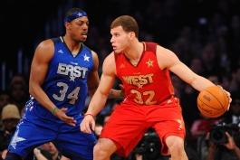 بسکتبال-آل استار-NBA Basketball