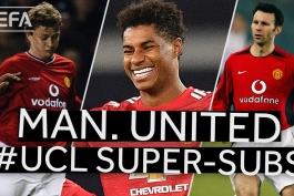 لیگ قهرمانان اروپا / uefa champions league