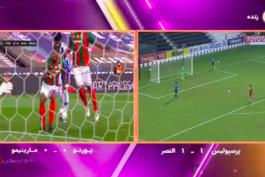 النصر عربستان / لیگ قهرمانان آسیا / acl