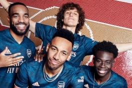 Arsenal / epl / لیگ برتر / انگلیس / آرسنال