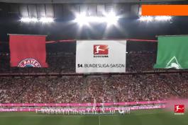 بوندسلیگا / آلمان / Bundesliga / Germany