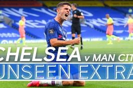 لیگ برتر / Premier League / چلسی / منچسترسیتی / Chelsea / Manchester City
