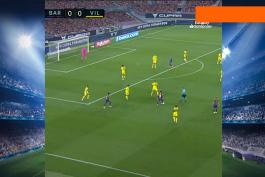 بارسلونا / لالیگا / داور / barcelona