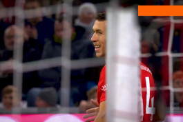 بایرن مونیخ / وینگر کروات / Bayern munich / Croatia Winger