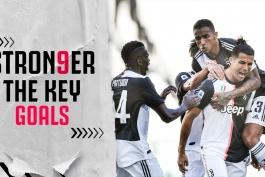 یوونتوس / سری آ / ایتالیا / Juventus / Serie A / قهرمانی یوونتوس