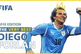 Uruguay / اروگوئه / جام جهانی 2010 / world cup