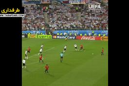 یورو 2008-ایتالیا-اسپانیا-تیم ملی-italy-spain