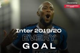 inter / serie a / اینتر / سری آ / ایتالیا