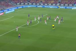 لالیگا / اسپانیا / رئال مادرید / بارسلونا / real madrid / barcelona