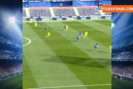 real madrid / barcelona / laliga / رئال مادرید / بارسلونا / لالیگا