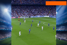 ucl / real madrid / رئال مادرید / لیگ قهرمانان اروپا / لالیگا / اسپانیا