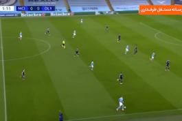 خلاصه بازی منچسترسیتی 3-0 المپیاکوس (لیگ قهرمانان اروپا - 2020/21)