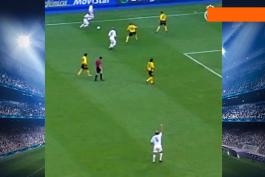 رئال مادرید / لالیگا / اسپانیا / real madrid / برزیل