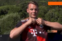 بایرن مونیخ / آلمان / لیگ قهرمانان اروپا / بوندسلیگا / bayern munich