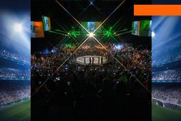 ایرلند / یو اف سی / مبارزه / UFC / مسابقات UFC