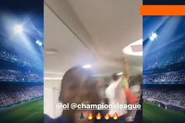 uefa champions league / لوشامپیونه / فرانسه / لیگ قهرمانان اروپا