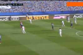 رئال مادرید / هوئسکا / huesca / real madrid / laliga