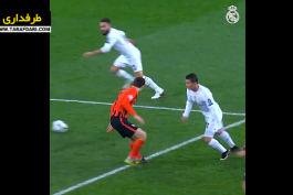 real madrid-رئال مادرید-لالیگا-اسپانیا