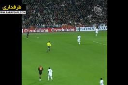 سری آ-ایتالیا-لیگ قهرمانان اروپا-لالیگا-اسپانیا-رئال مادرید-آاس رم-real madrid-as roma