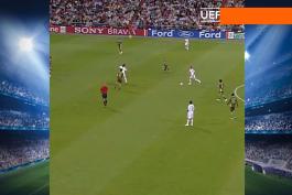 لیگ قهرمانان اروپا /  لالیگا / اسپانیا / هلند / رئال مادرید / real madrid
