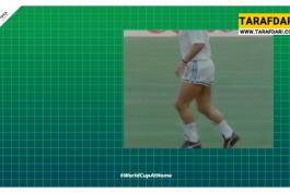 جام جهانی 1990 / ایتالیا / برزیل / انگلیس / italy / brazil / england / آرژانتین / Argentina