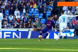 بارسلونا / اتلتیکو مادرید / barcelona / atletico madrid