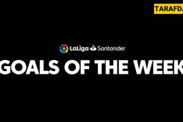 ویدیو؛ 3 گل برتر هفته بیست و سوم لالیگا (فصل 2019/20)