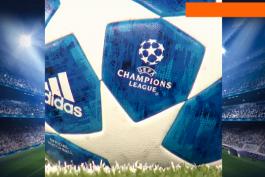 uefa champions league / لیگ قهرمانان اروپا